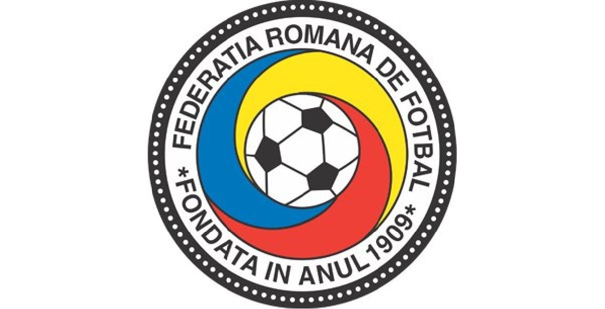 FRF, logo