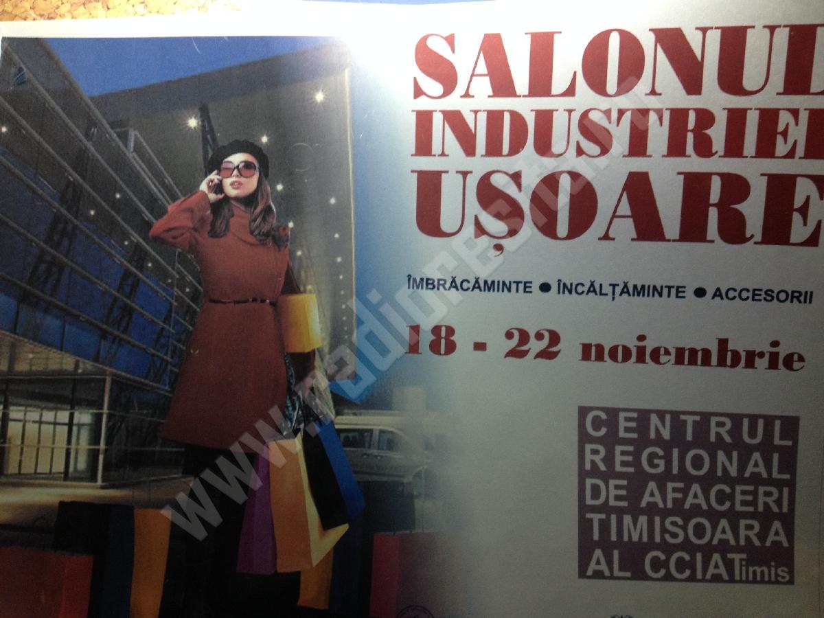 salon industrie