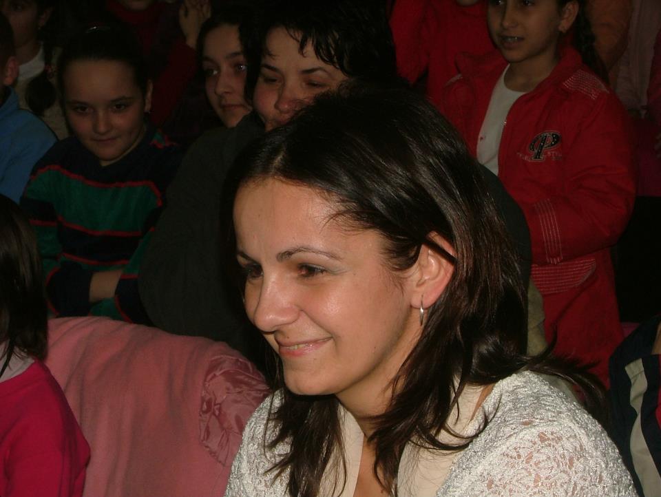 Mihaela Pral