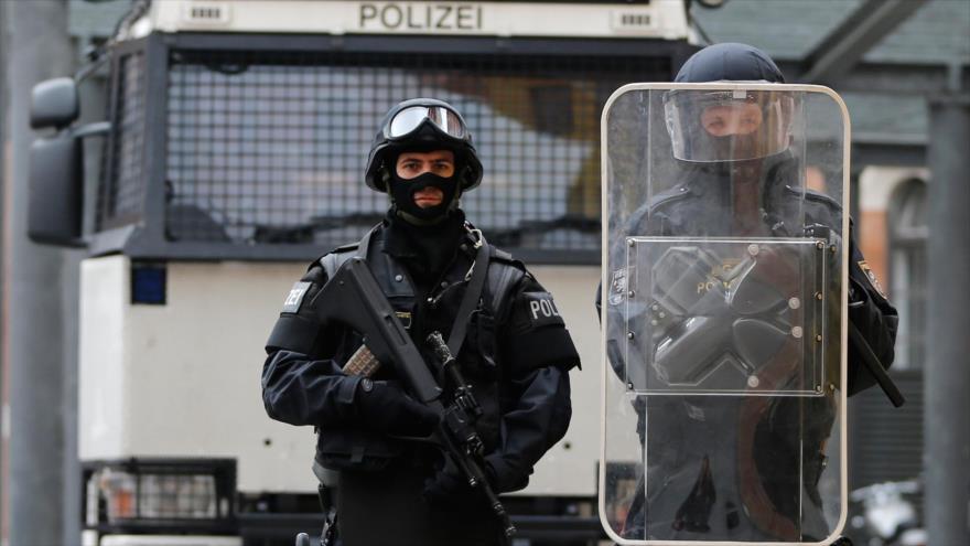 austria atentat