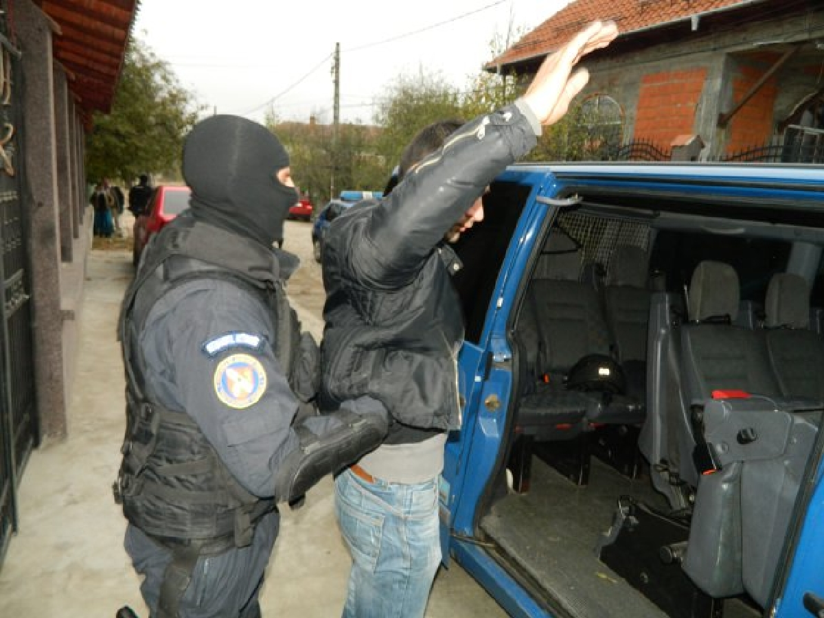 jandarmi Craiova