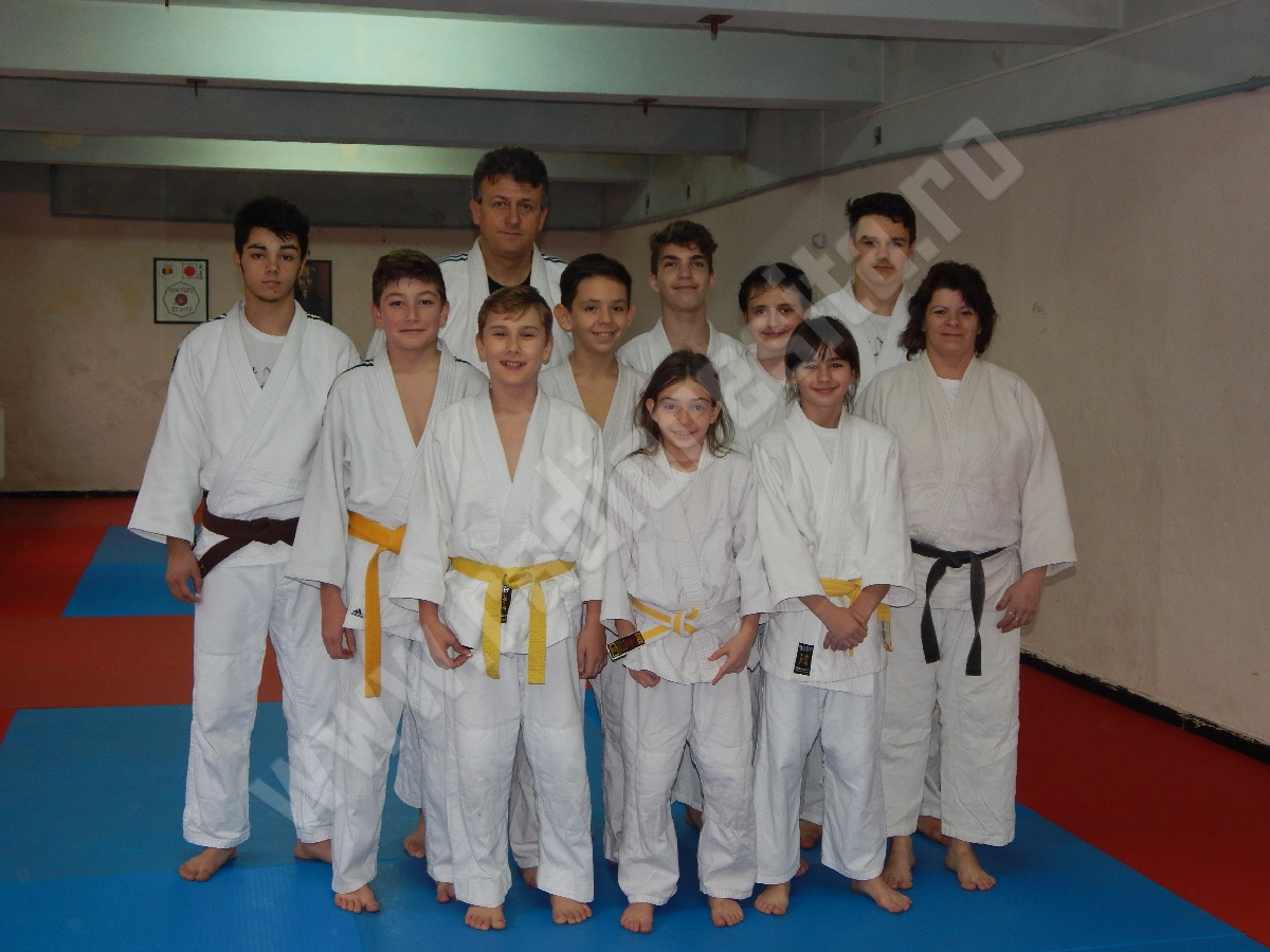judo demonstratie Muncitorul Resita (28)