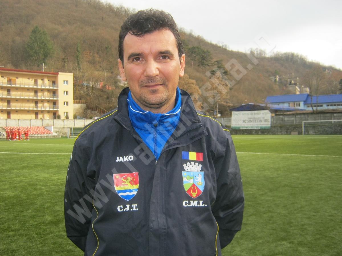 Cosmin Petruescu CSM Lugoj (1)