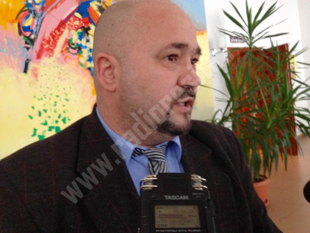 Gheorghe Muntean