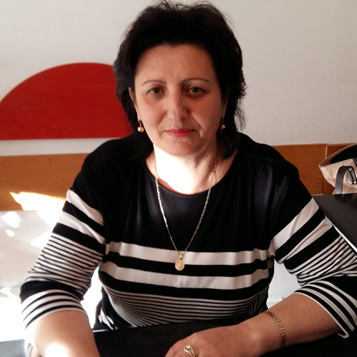 Adriana Scînteie