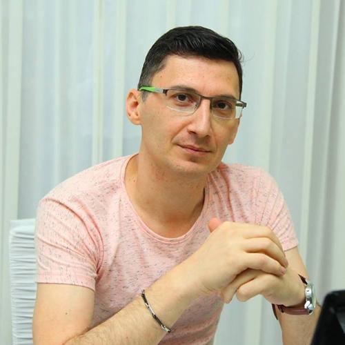 Claudiu Gheorghe