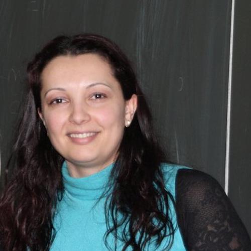 Cristina Corocan