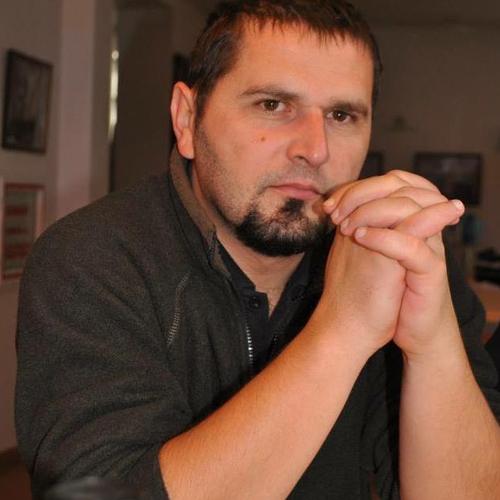 Sebastian Dragomir