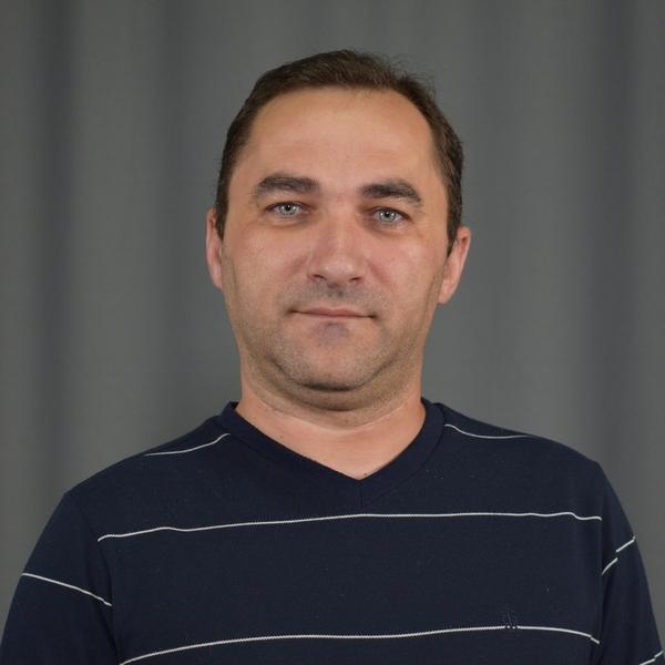 Gabriel Pintilie
