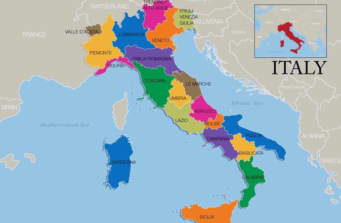 Guvernul Italian Va Adopta Noi Măsuri Dure Pentru A Incerca Să