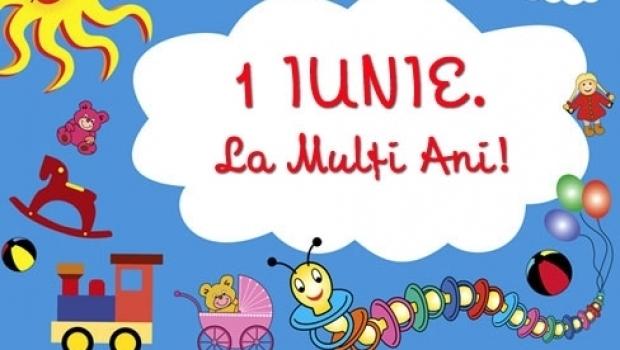 De Ce Sărbătorim Ziua Copilului Pe 1 Iunie Cum A Apărut şi Ce Semnificaţie Are Această Dată Radio România Reșița