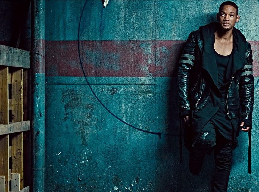Actorul Will Smith va juca rolul celui mai cunoscut sclav din ...
